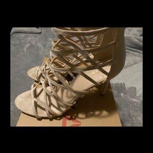 Casual Heels